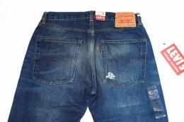 LEVIS(リーバイス)/501   [LEVI'S VINTAGE CLOTHING]