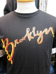 Paulies(ポーリーズ) BROOKLYN S/S[BLACK/RED/YELLOW]