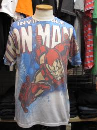 MARVEL S/S[IRON MAN]