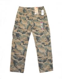 LEVIS(リーバイス)/CARGO I-RELAXED FIT CARGO PANTS カーゴパンツ 迷彩 US規格[CAMOUFLAGE]