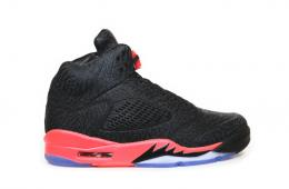 "NIKE(ナイキ)/AIR JORDAN 3LAB5 ""INFRARED""[BLACK/INFRARED 23]599581-010"