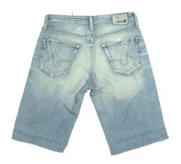 AG JEANS(エージージーンズ)/ DENIM SHORTS 17years Aged #113 [shore]