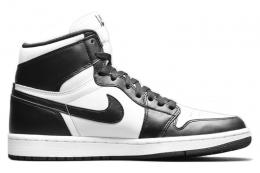 "NIKE(ナイキ)/AIR JORDAN 1 RETRO HIGH OG [BLACKWHITE-BLACK]""BLACK WHITE"" 55508"