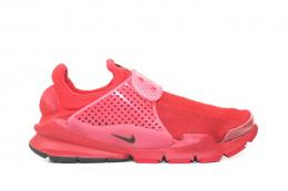 "NIKE(ナイキ)SOCK DART SP""INDEPENDENCE DAY""[VARSITY RED]686058 660 メンズ スニーカー 国内"