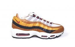 "NIKE(ナイキ)/AIR MAX 95""ESCAPE QS""[ALE BROWN/RED CLAY-BRNZ-BLK PN]718731-200 メ"