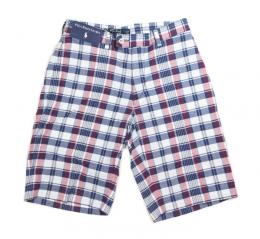 POLO Ralph Lauren(ポロラルフローレン)/COTTON SHORTS[CHECK]