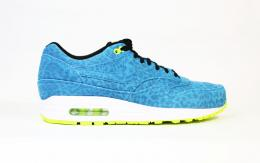 NIKE/AIR MAX 1 FB[BRIGHT CITRIS/BRIGHT CITRIS-WHITE/FRESH LIME]579920-881