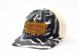 DENIM&SUPLY(デニム サプライ) by Ralph Lauren/TRUCKER CAP キャップ[ZEBRA]