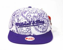 Mitchell&ness(ミッチェル&ネス) NBA FITTED CAP/PAYSLEY