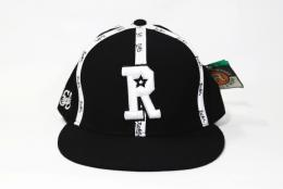 NEWERA(ニューエラ) MLB FITTED CAP/RUCKER