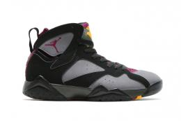 "NIKE(ナイキ)/AIR JORDAN 7 RETRO""BORDEAUX""[BLACK/BORDEAUX-LIGHT GRAPHITE-MIDNIG"