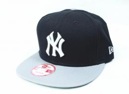 NEWERA(ニューエラ) MLB SNAP BACK CAP/NEW YORK YANKEES
