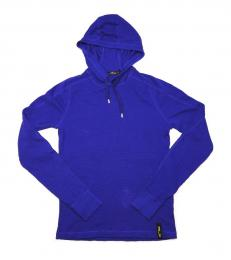 RLX(アールエルエックス)by Ralph Lauren/HOODIE[ROYAL BLUE]